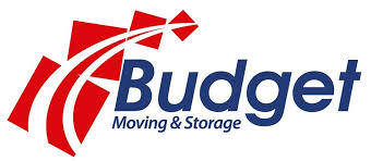 Budget Moving & Storage logo