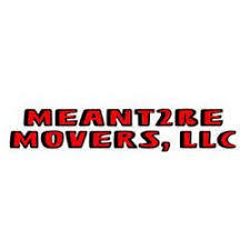 Meant2Be Movers logo
