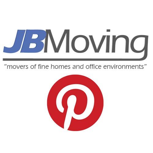 JB Moving Services logo