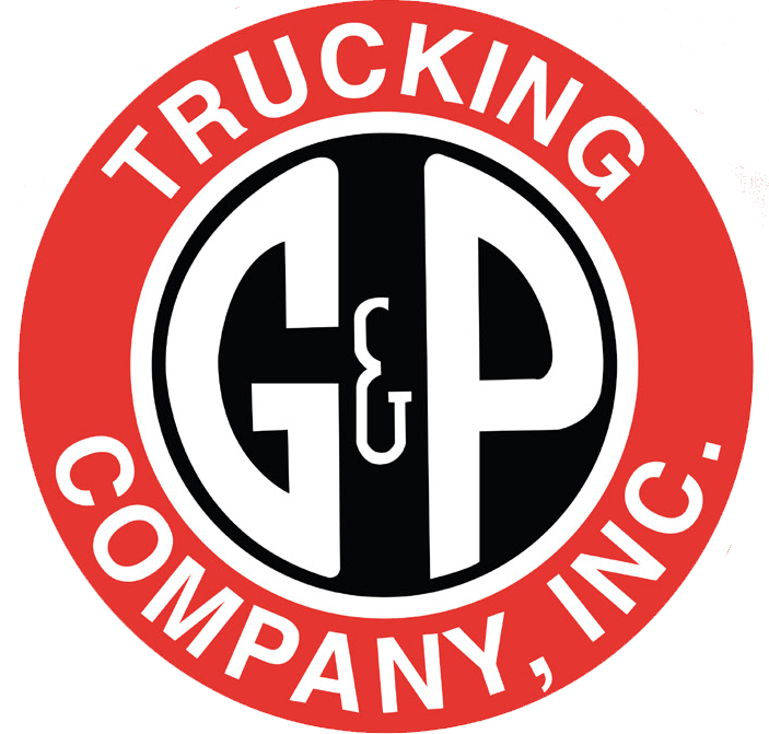 G&P Trucking Company logo