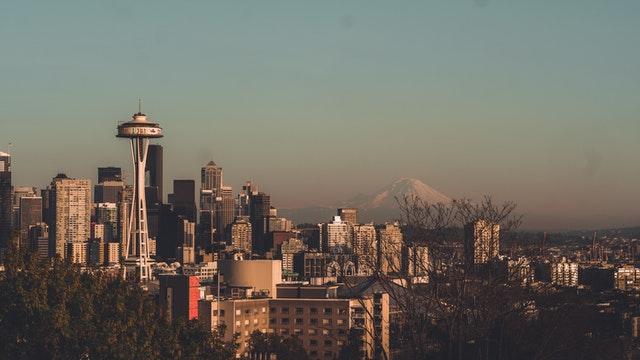 Spokane vs Seattle