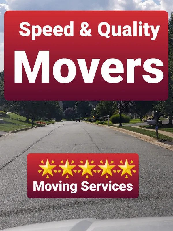 S&Q Movers logo