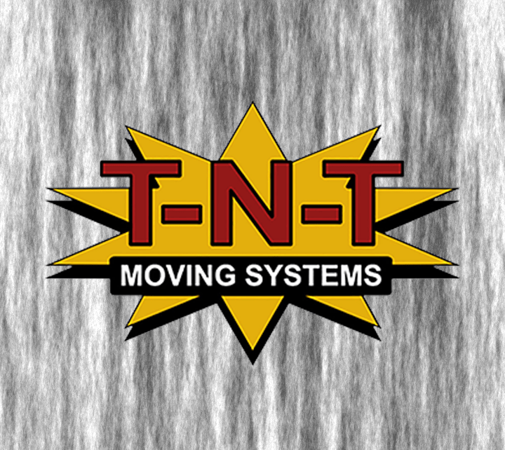 T-N-T Moving Systems logo