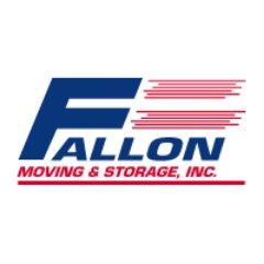 Fallon Moving & Storage logo