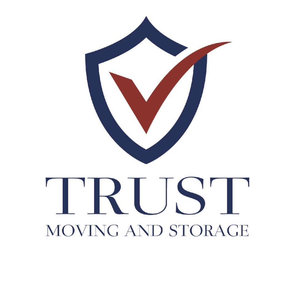 Trust Moving and Storage logo