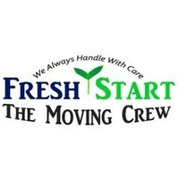 Fresh Start - The Moving Crew Moving Company logo