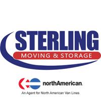 Sterling Moving & Storage logo