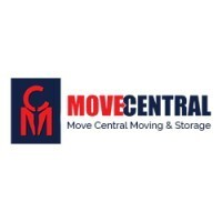 Move Central Movers & Storage logo