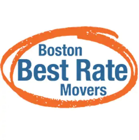 Boston Best Rate Movers logo