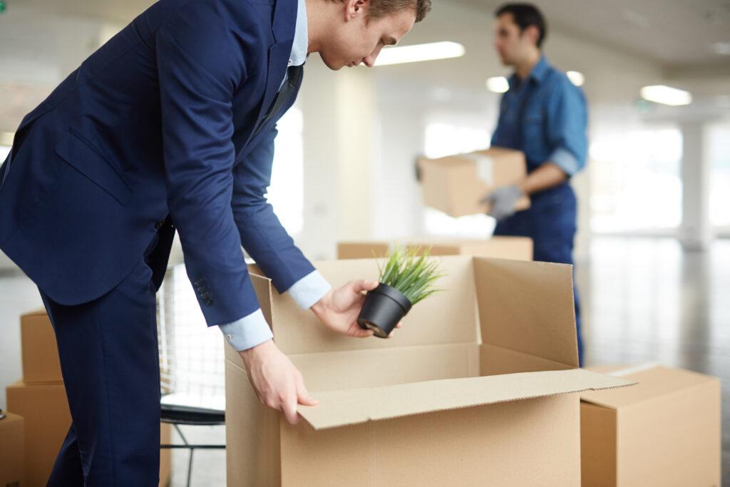 hiring movers