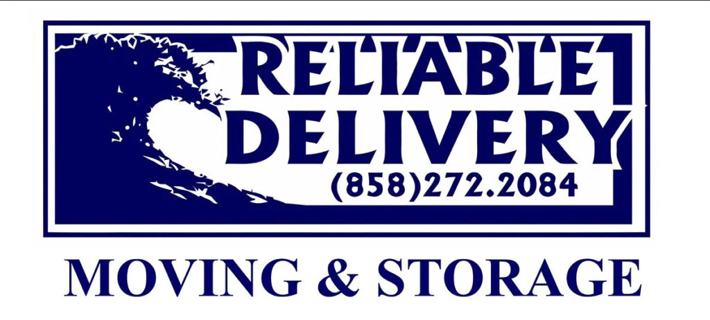 Reliable Delivery logo