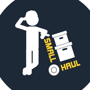 Small Haul logo