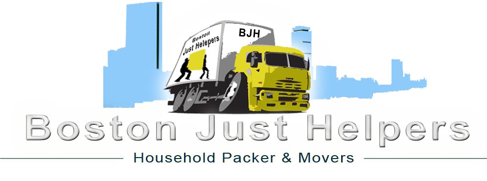 Boston Just Helpers Moving Company logo