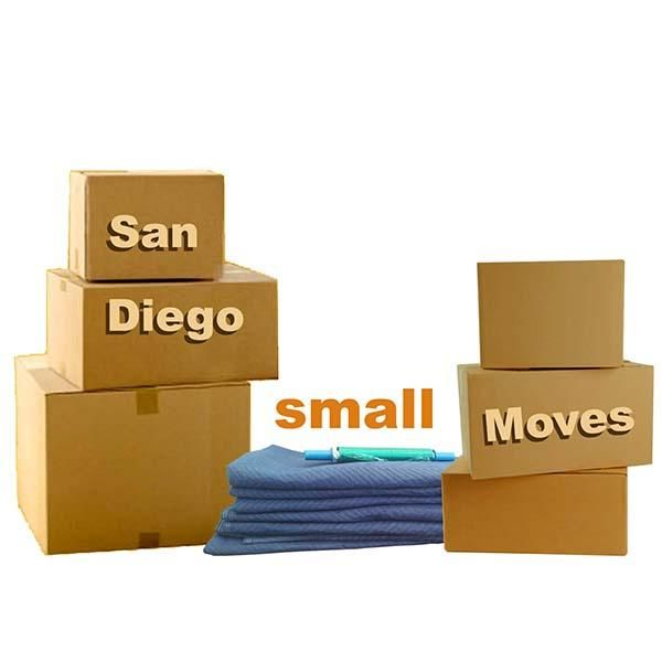 San Diego Small Moves logo
