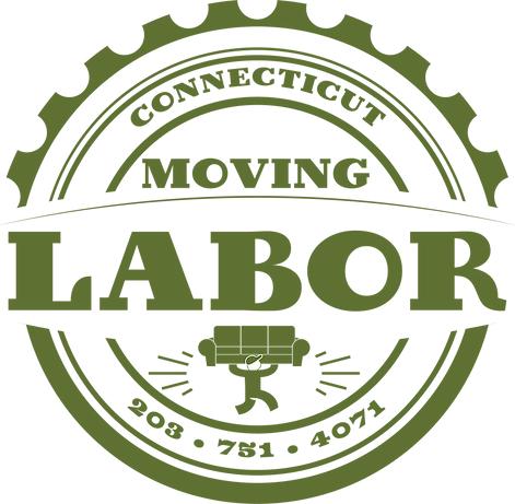 Connecticut Moving Labor logo