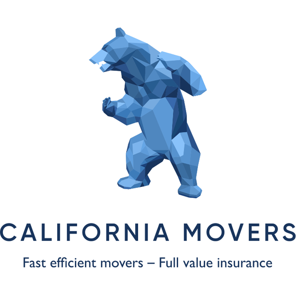 California Movers Local & Long Distance Moving Company logo