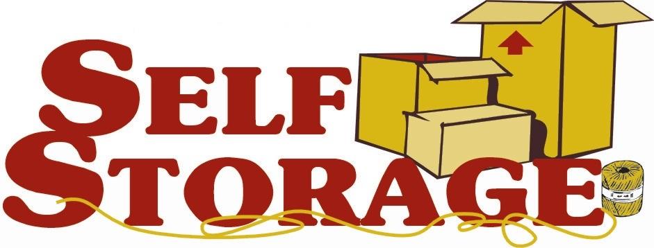 Norwich Self Storage logo