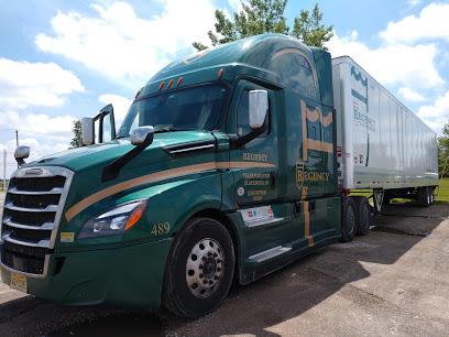 Regency Transportation Moving Company logo