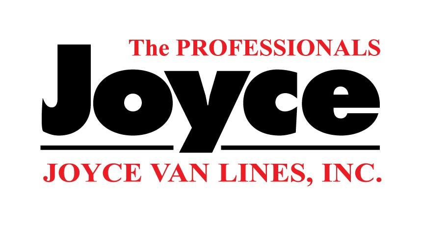 Joyce Van Lines logo