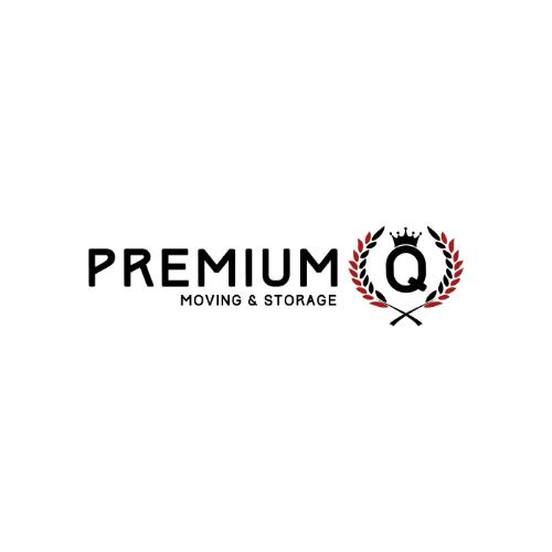 Premium Q Moving and Storage logo