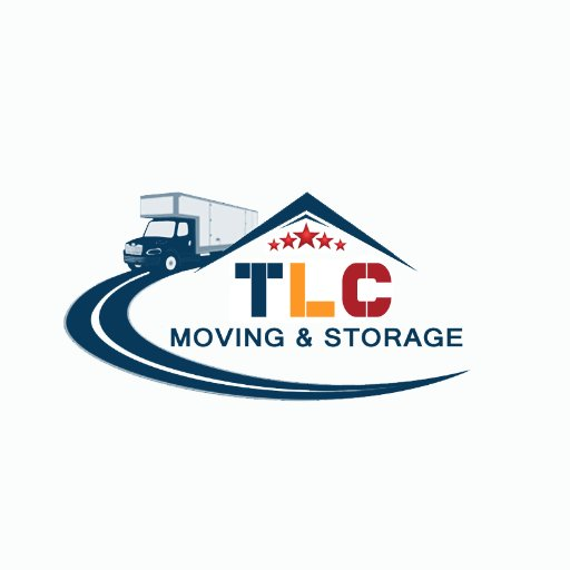 TLC Moving & Storage logo