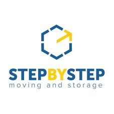 Step By Step Moving and Storage logo