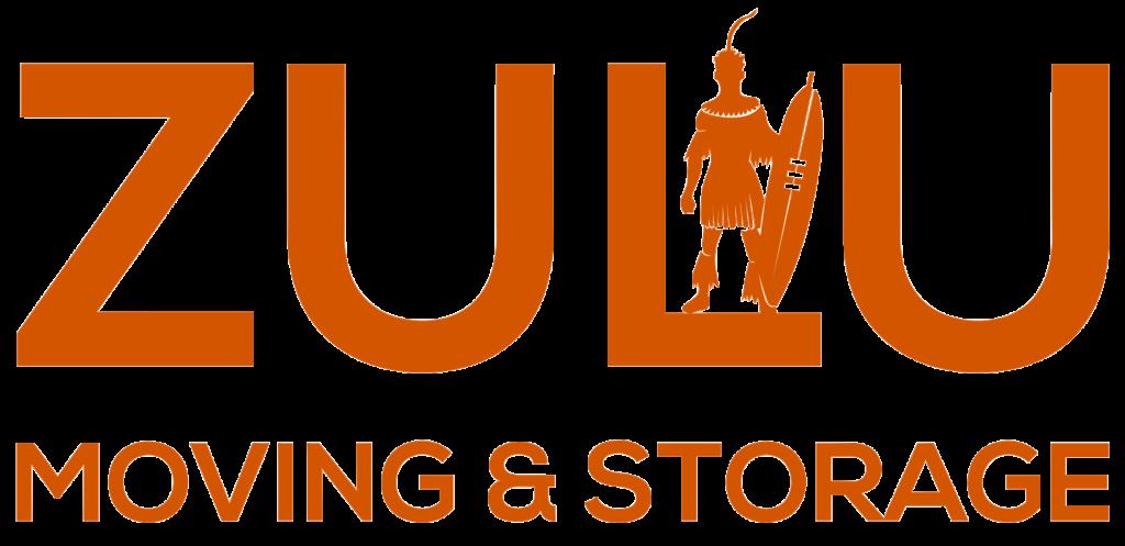 Zulu Moving & Storage logo
