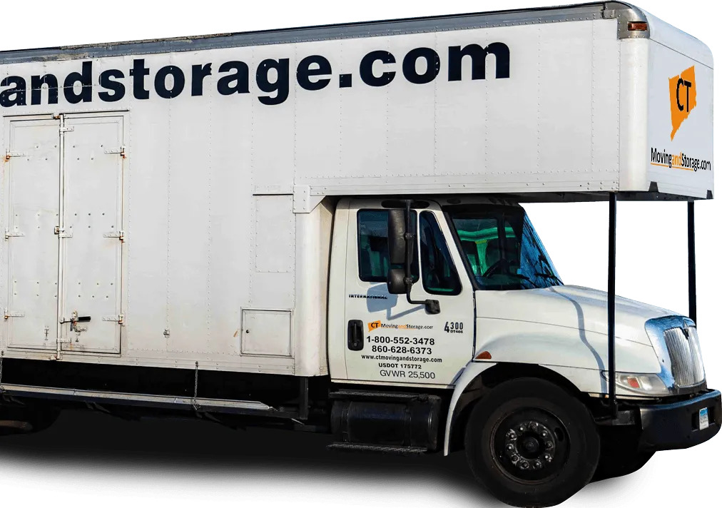 Simon & Gagnon Moving & Storage logo