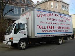 Movers In Action logo