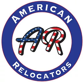 American Relocators logo
