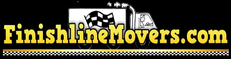 Finishline Movers logo