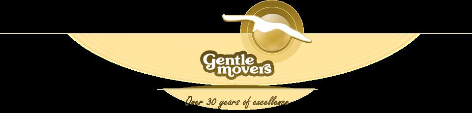 Gentle Movers logo
