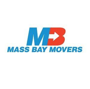 Mass Bay Movers logo