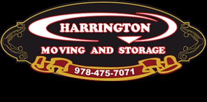 Harrington Moving and Storage logo