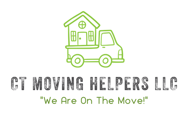 CT Moving Helpers logo
