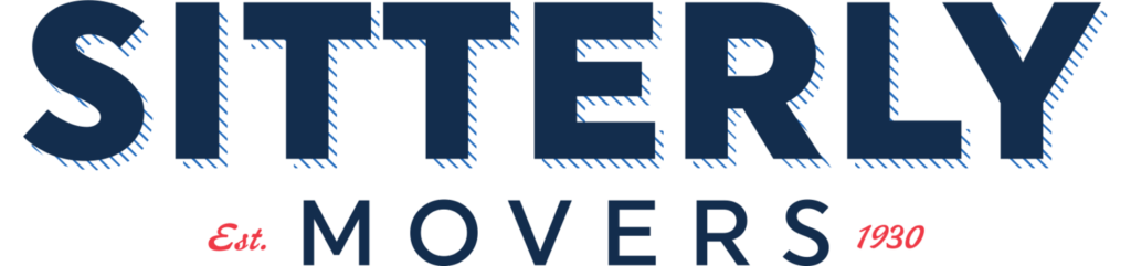 Sitterly Movers logo