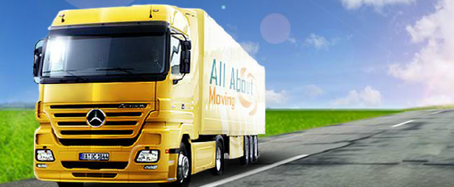 All About Moving logo