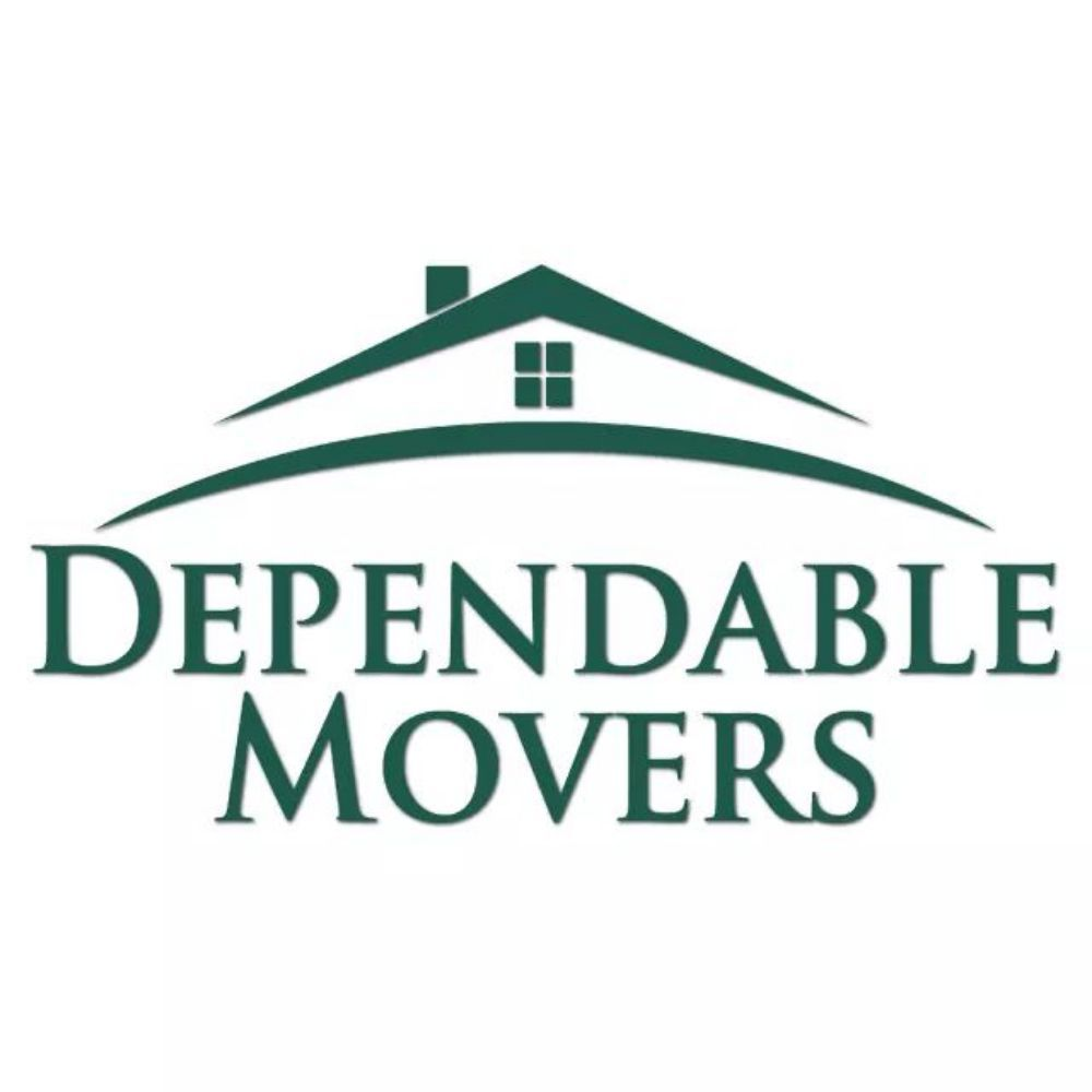 Dependable Movers Company logo