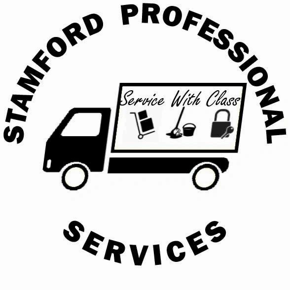 Stamford Pro Services logo