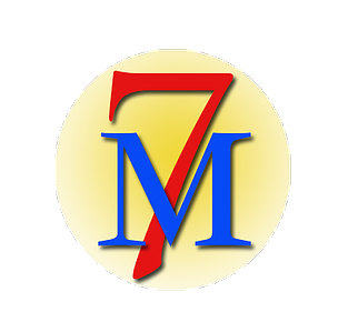 Seven Moving​ logo