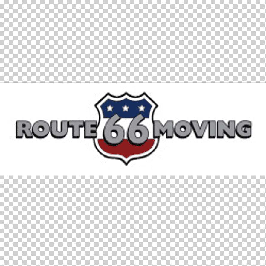 Route 66 Moving And Storage logo