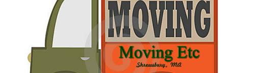 Moving Etc Moving Company logo