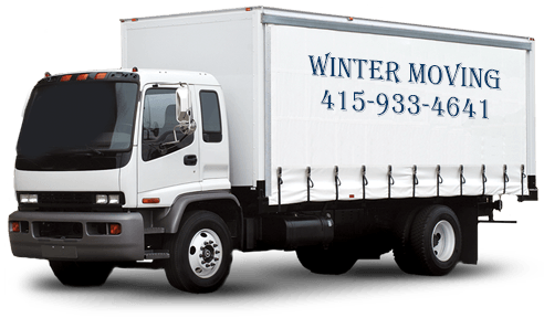 Winter Moving & Storage logo