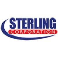 Sterling Corporation Moving Company logo