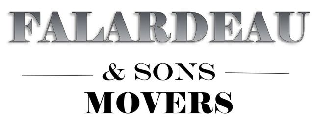 Falardeau & Sons Movers Company logo