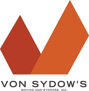 Von Sydow's Moving & Storage Company logo