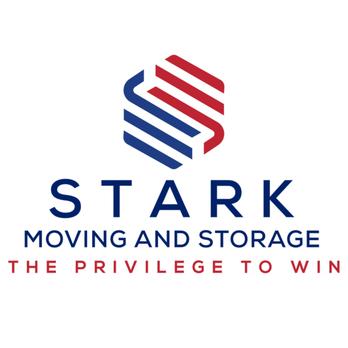 Stark Moving and Storage Company logo