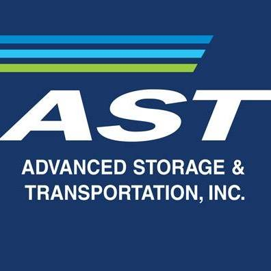 Advanced Storage & Transportation Moving Company logo