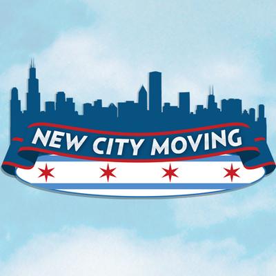 New City Moving Company logo