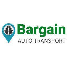 Bargain Auto Transport Moving Company logo